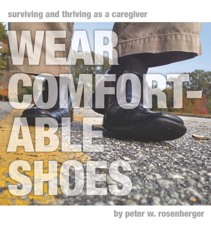 Wear Comfortable Shoes