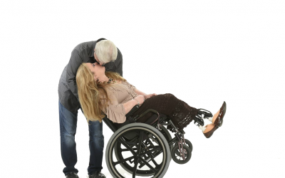 """Can You Be Both a Caregiver and a Lover? Dr. Phil Says """"No."""""""